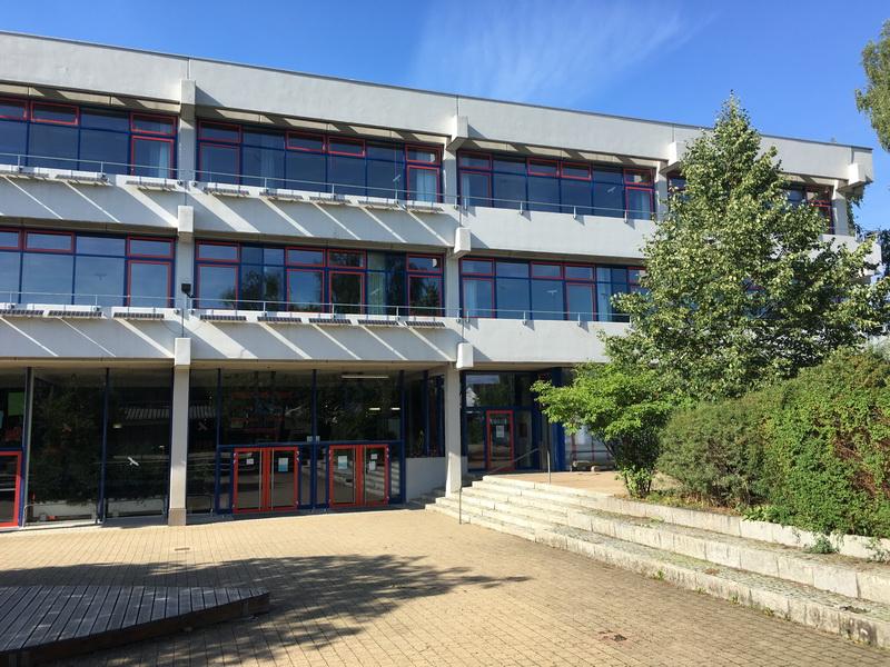 Schule Dietmannsried